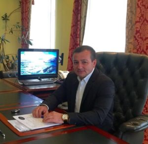 Нестеров Сергей Анатольевич